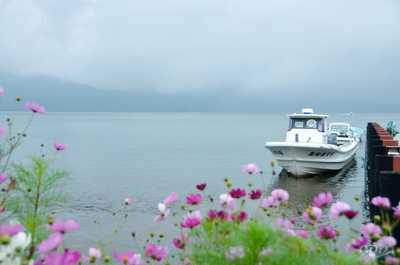 北海道阿寒湖