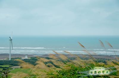 海風陣陣的好望角